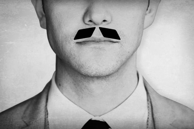 There's never been a better time to experiment with a moustache