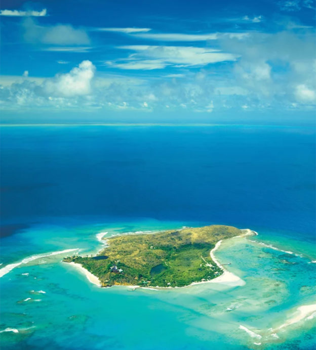The incredible private islands you can escape to right now