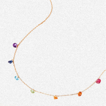 persee necklace