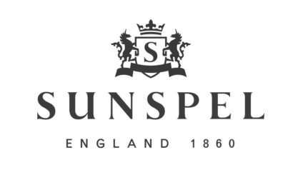In Association with Sunspel