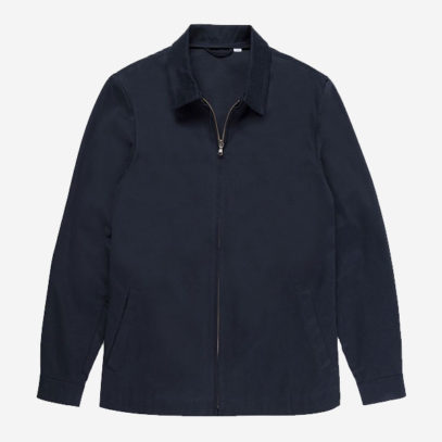 sunspel jacket