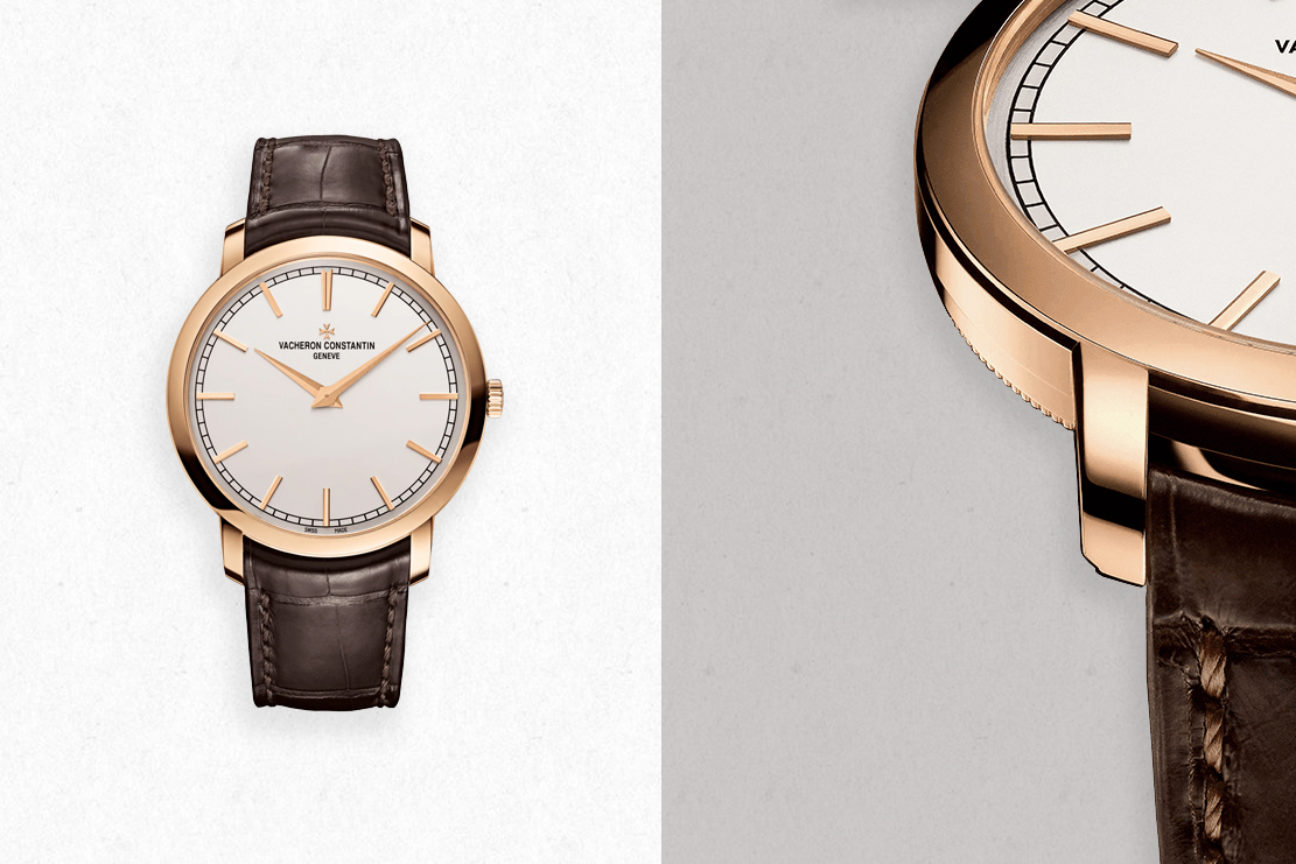 Vacheron Constantin Traditionnelle Self-Winding Ultra-Thin