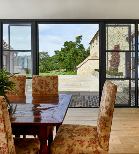 Escape to the country with this quintessentially Cotswolds converted barn