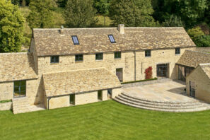 cotswolds converted barn