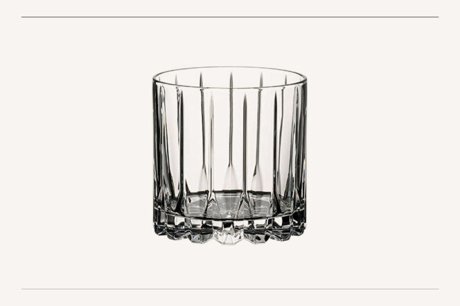 Riedel Drink Specific Rocks Glass