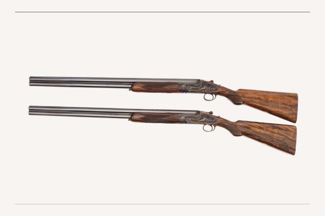 Holland & Holland 20-bore Royal Deluxe Shotgun