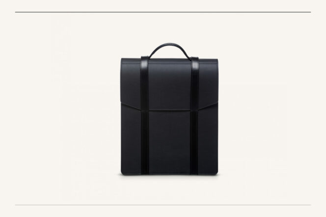 Charles Laurie London backpack