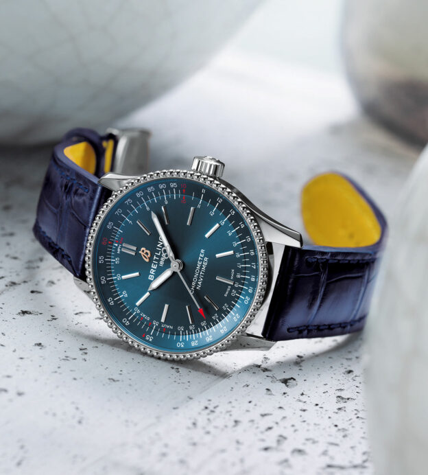 Breitling's 2020 novelties are modern classics rooted in tradition