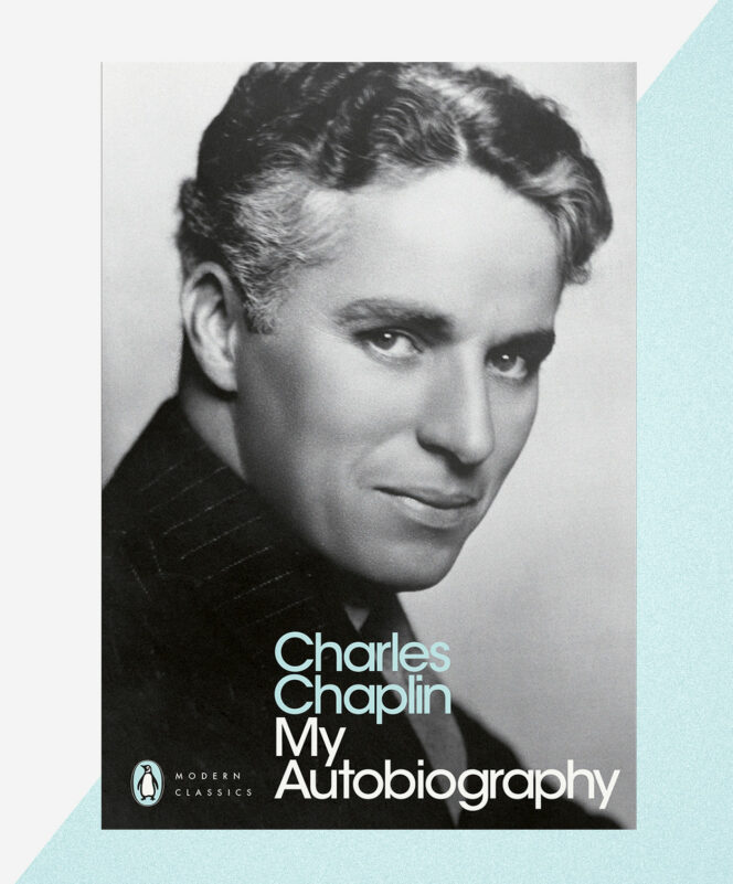 charlie chaplin autobiography