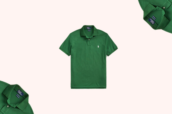 Polo Ralph Lauren Earth Polo