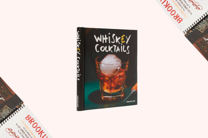 Whiskey Cocktails by Assouline
