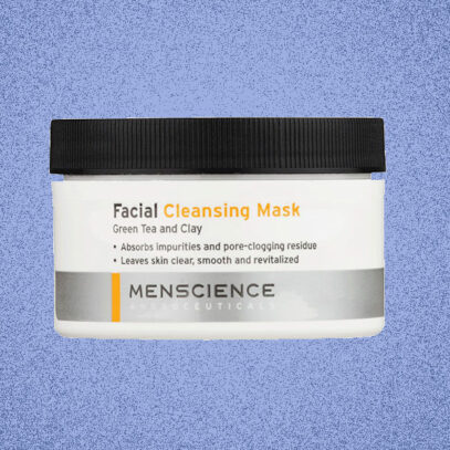 The best face masks to try in self-isolation