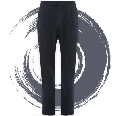 Your work-from-home wardrobe needs a pair of formal drawstring trousers