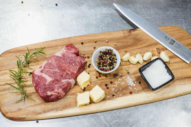 How to cook the perfect steak, according to the experts