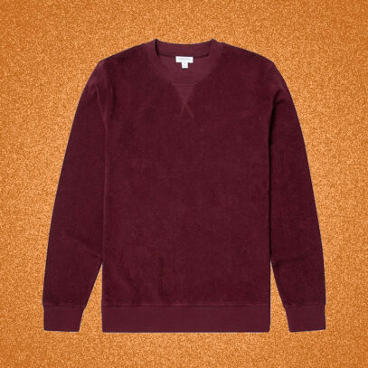 Stay cool and comfortable in the best sweatshirts to buy now