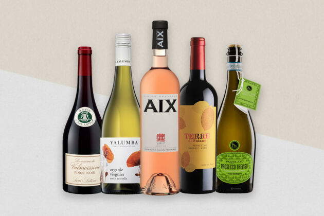 affordable wines