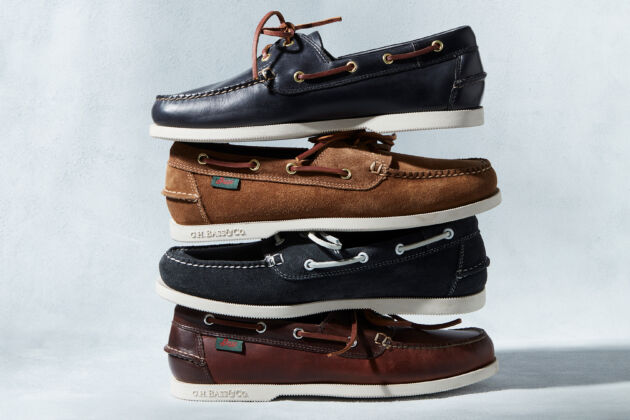 g h bass boat shoes