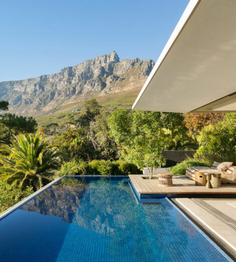 This Cape Town home is pure architectural inspiration