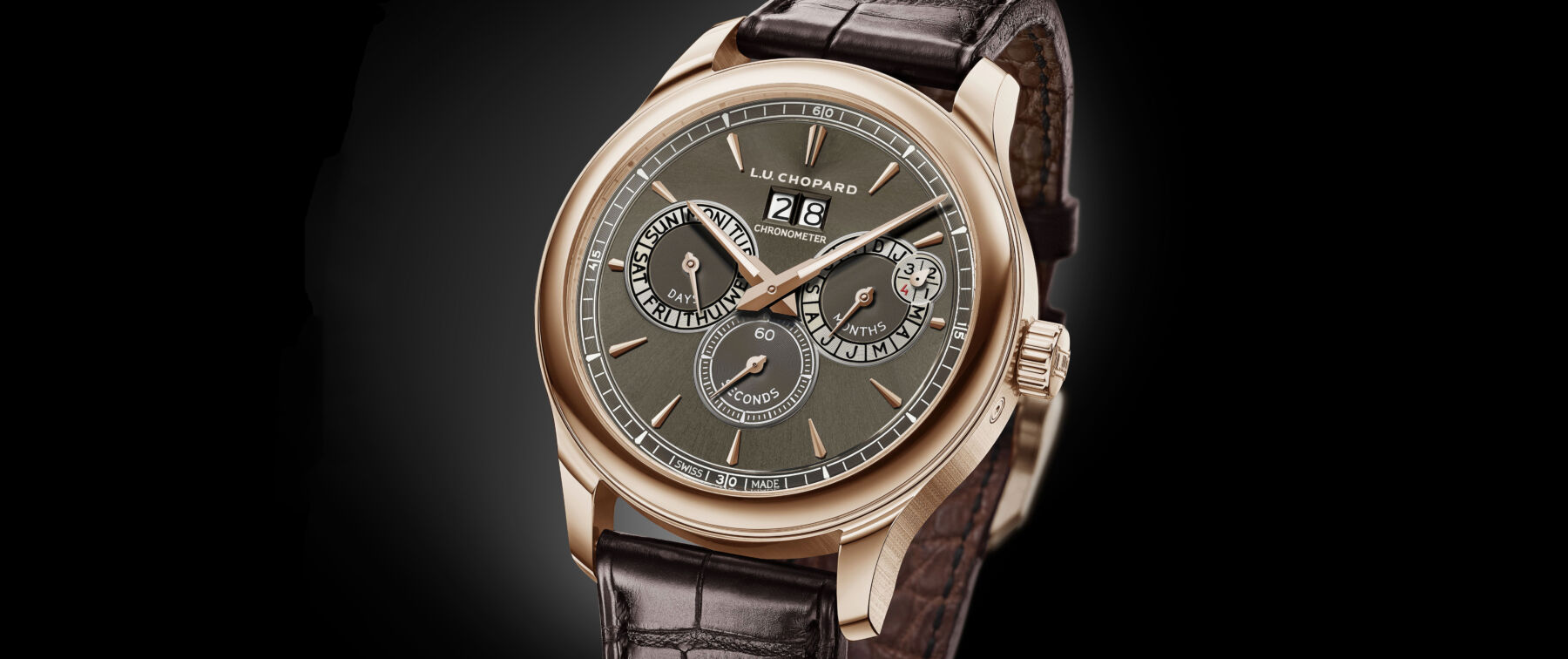 chopard perpetual twin