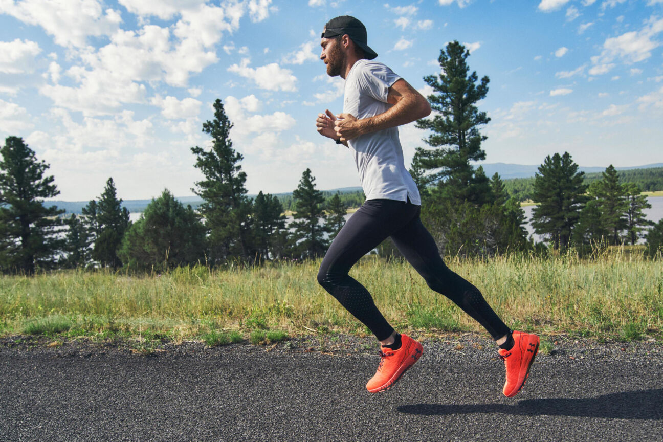 This is the best running gear for summer