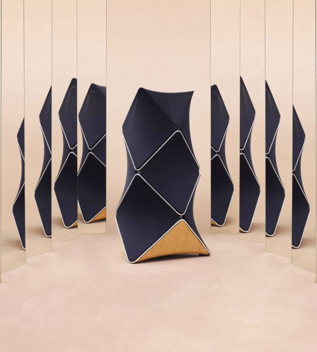 beoplay bang olufsen 90 speaker system