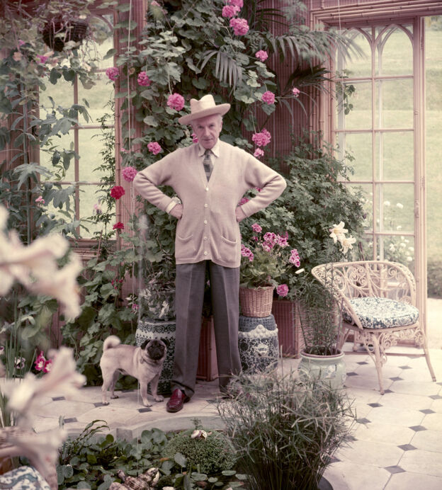 cecil beaton reddish house