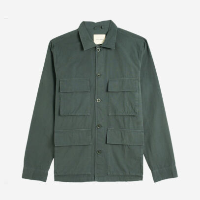 a days march jacket