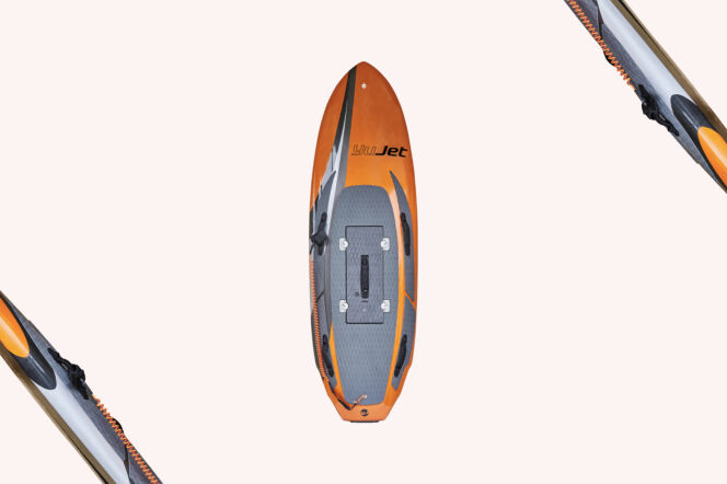 Yujet Surfer Electric Surfboard