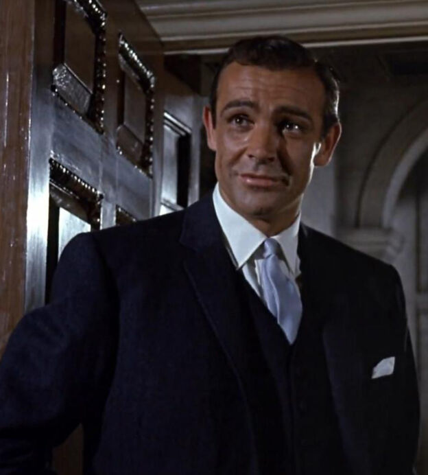 How To Dress Like Sean Connery The Gentleman S Journal