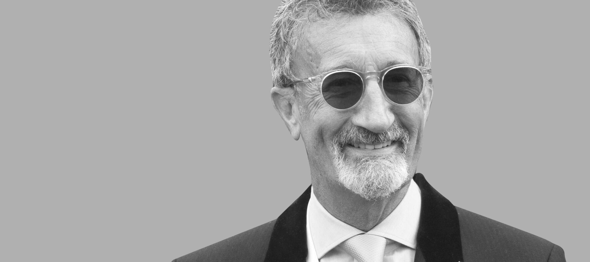 eddie jordan podcast