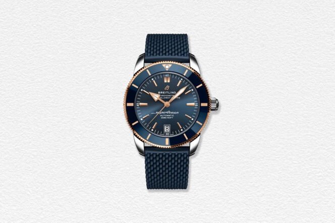 Editor's Picks: Breitling Superocean, Leica Camera and Driving Shoes