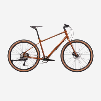 The best bicycles for new commuters
