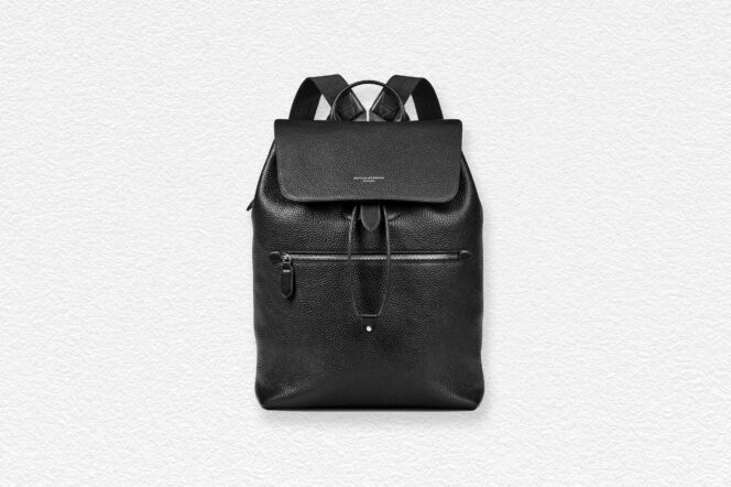 Aspinal of London Reporter Backpack