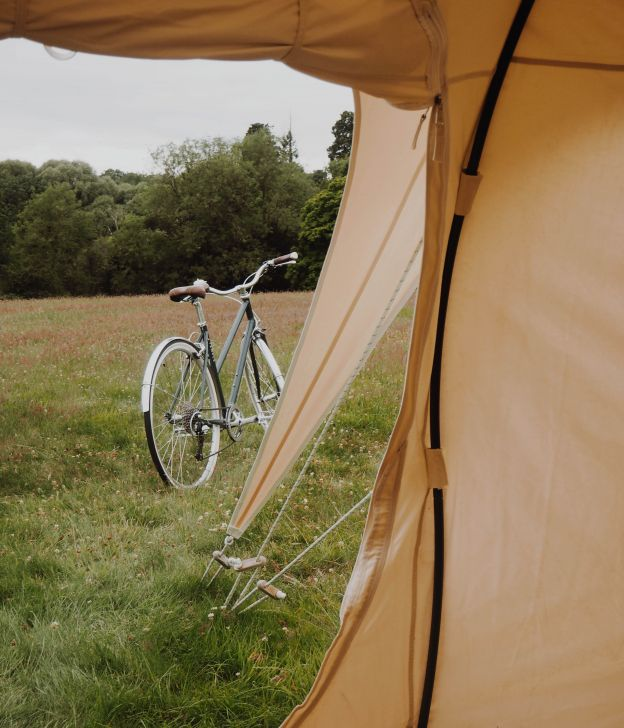 Camp Hox, Oxfordshire