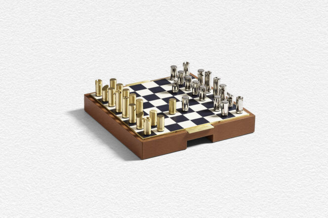 Editor's Picks: Chess Set, Land Rover and Sushi Knife