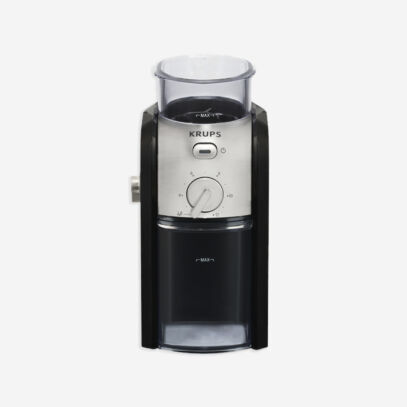 Give it some beans! The best coffee grinders for your kitchen