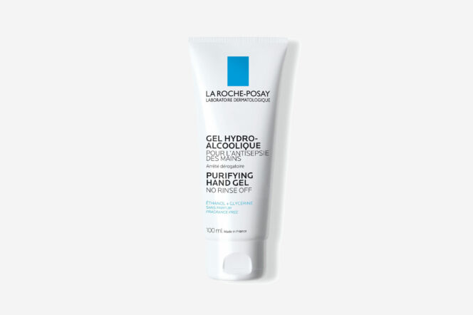 La Roche-Posay Purifying Hand Gel