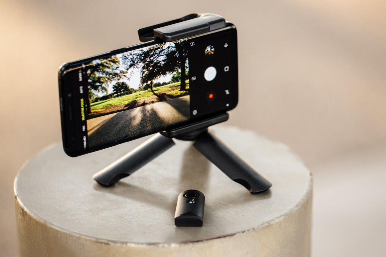 best camera attachments stand