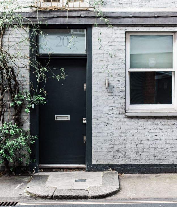 first time buyers london house