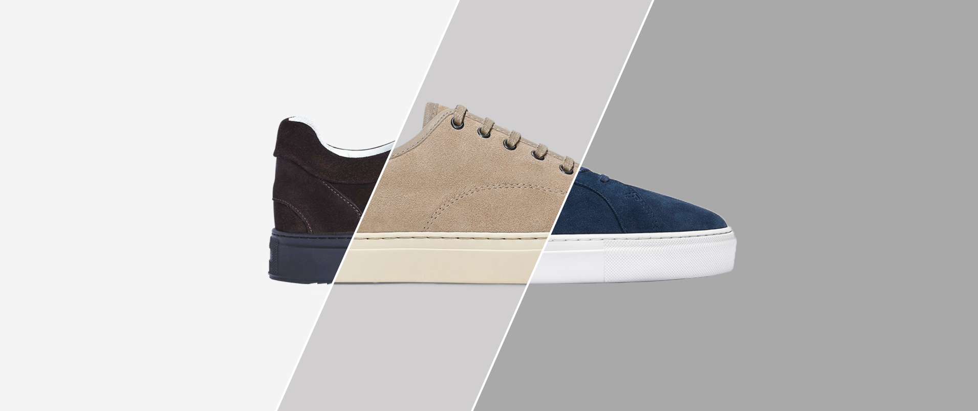 The best smart sneakers for stepping