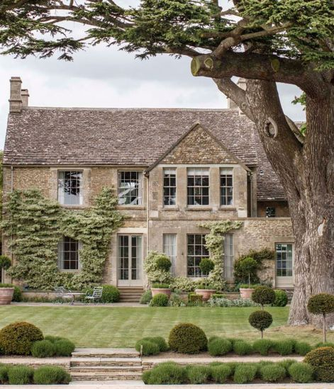 thyme cotswolds