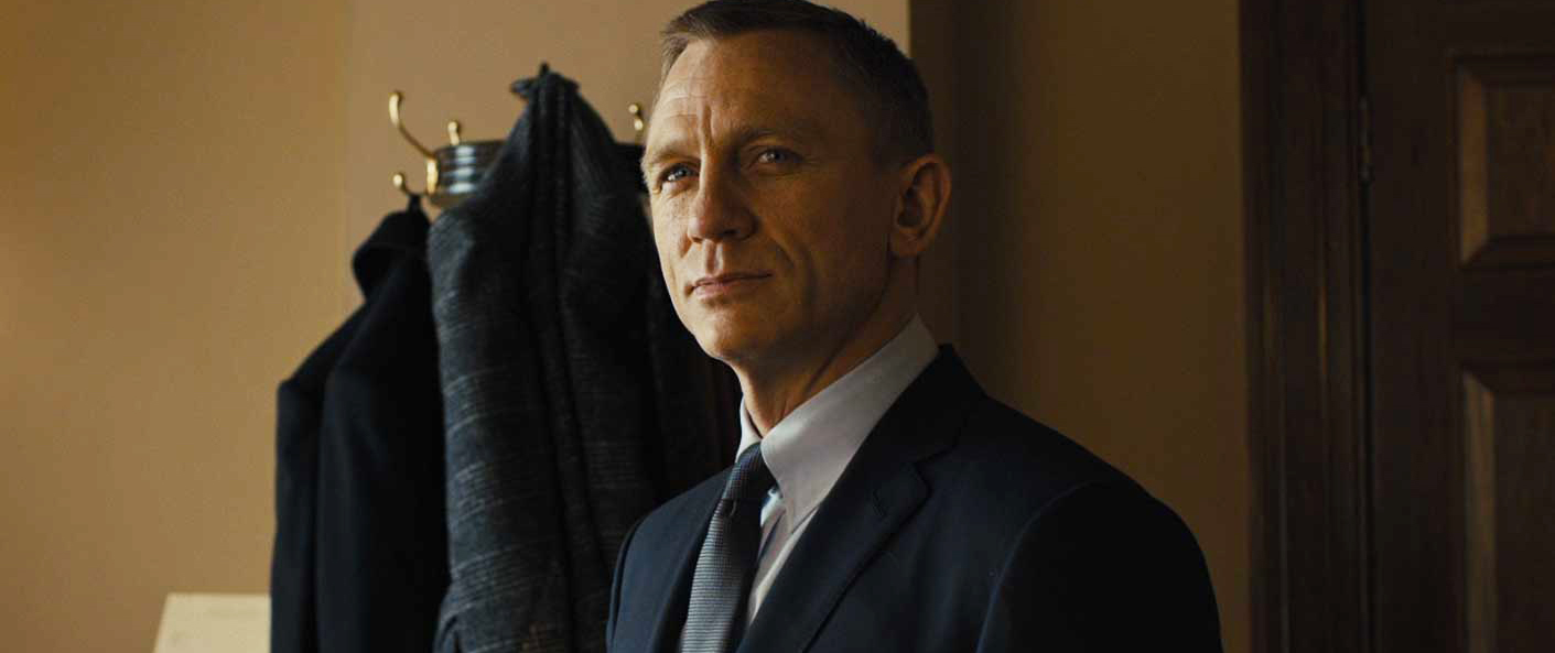 These are the 10 favourite brands of Daniel Craig's James Bond