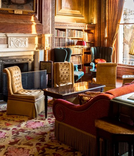 cliveden house best five star hotels