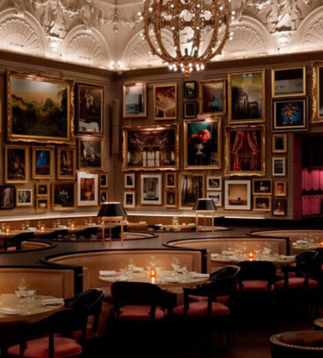 london edition best five star hotels