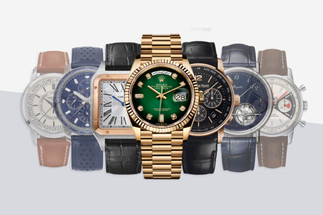 best new watches 2020