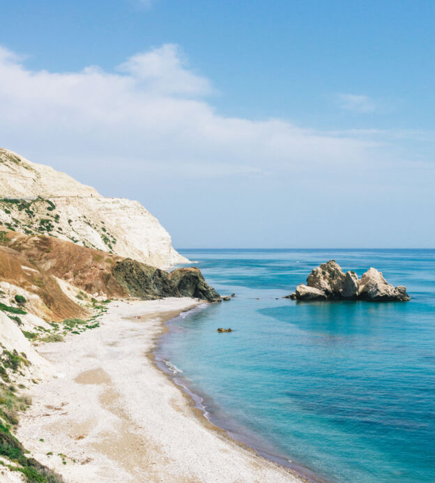 best safe travel destinations winter suncyprus