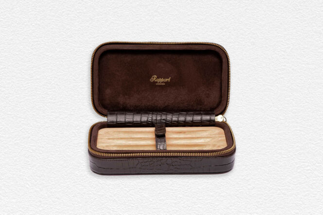 Editor's Picks: Connolly Toolkit, Leather Cigar Case and Oculus Quest