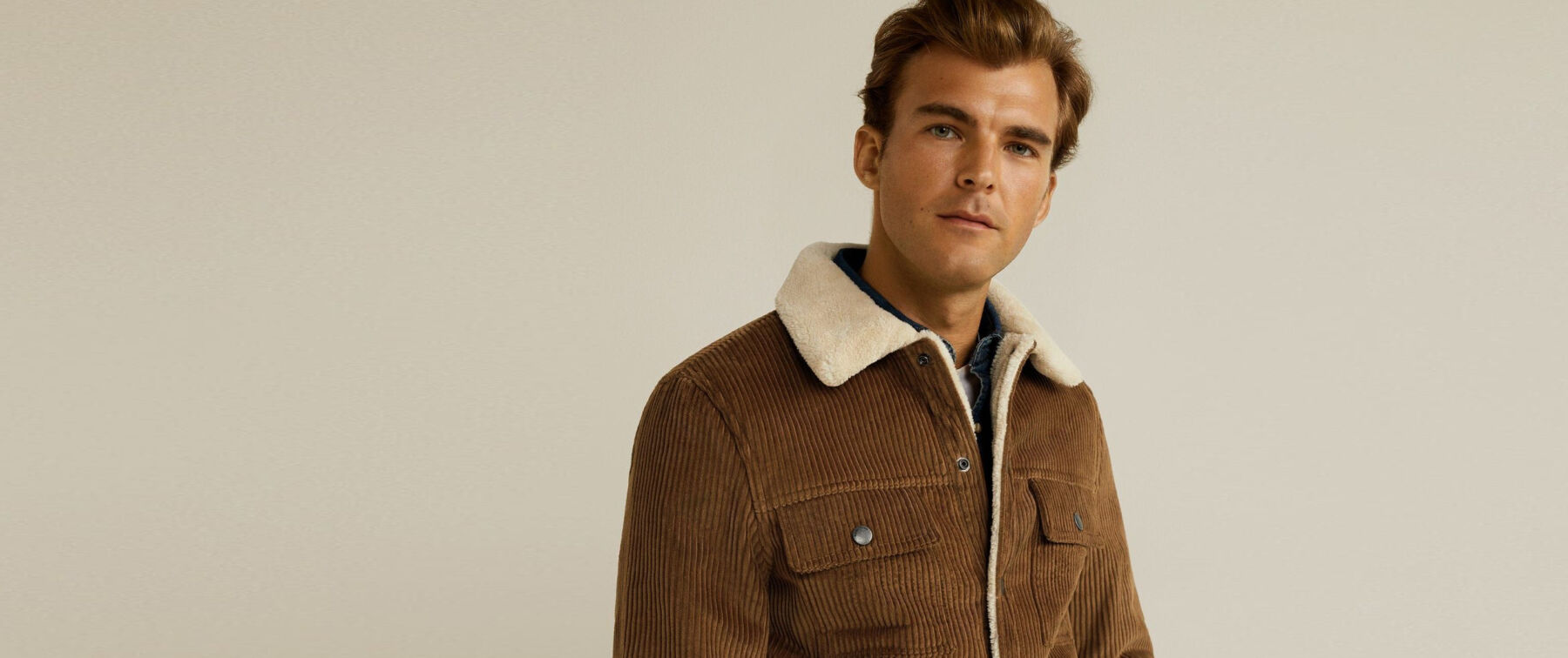 best corduroy jacket for autumn blazer overshirt