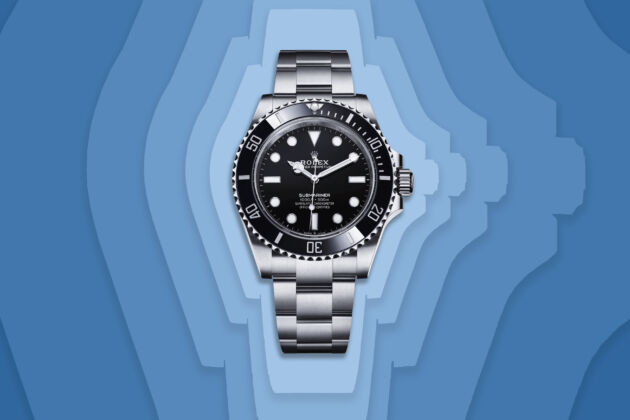 new rolex submariner redesign design 2020 novelty