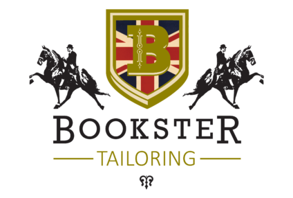 In Association with Bookster Tailoring